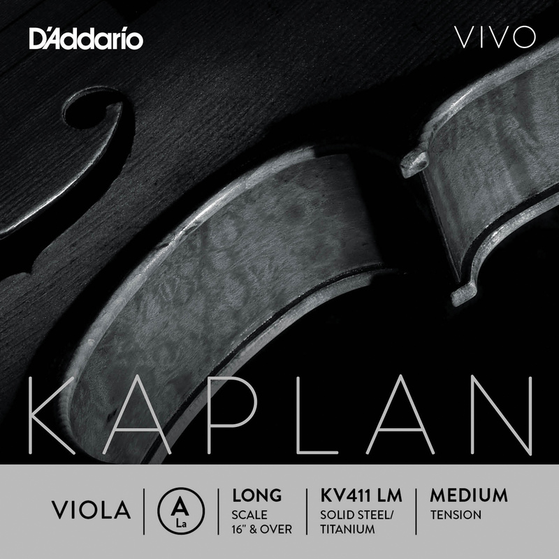 Image of Kaplan Vivo Viola String, A