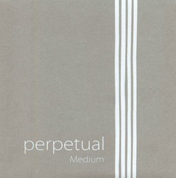 Perpetual Cello String, A
