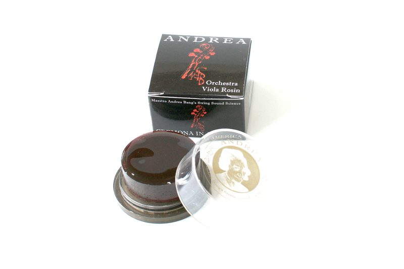Image of Andrea Orchestra Rosin