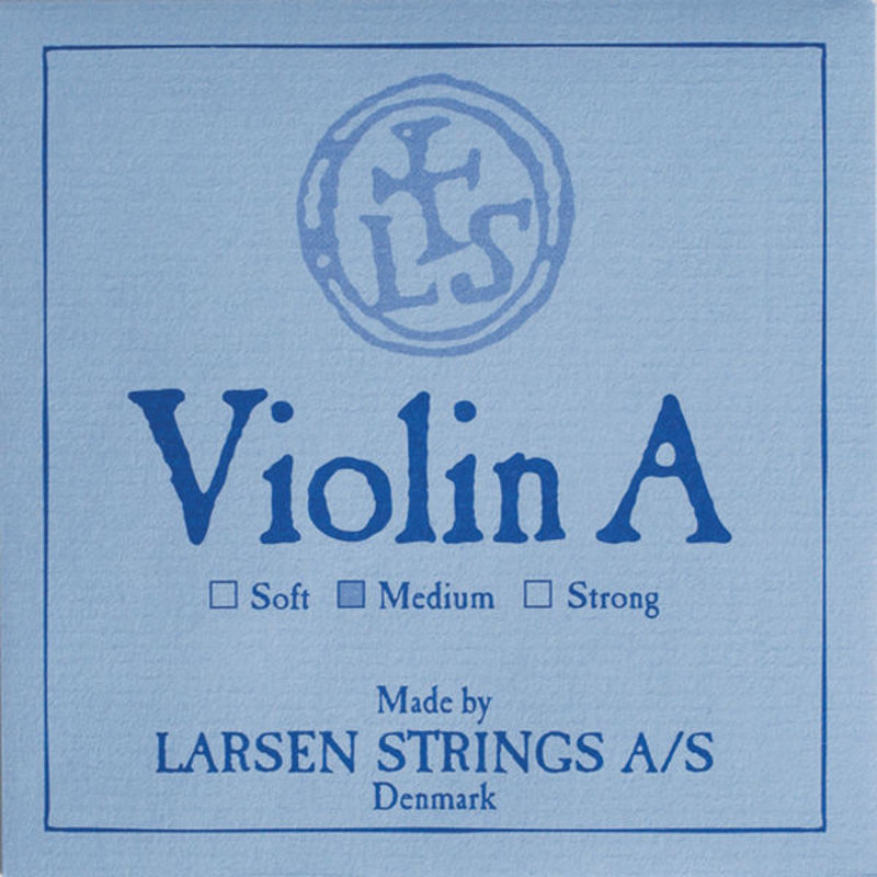Image of Larsen Violin String, A