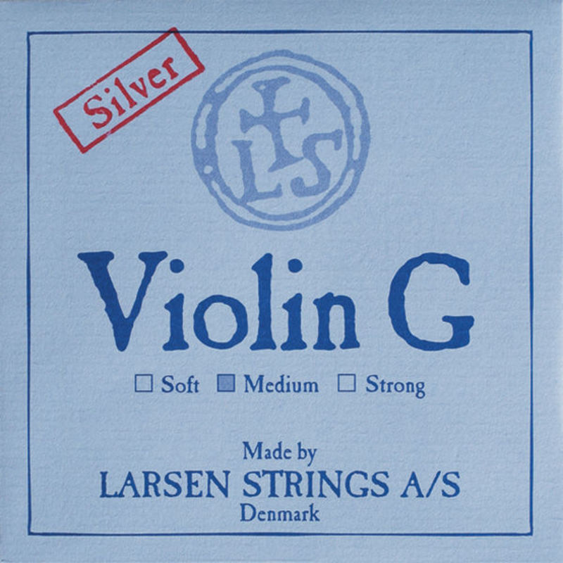 Image of Larsen Violin String, G
