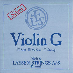Violin original g thumb