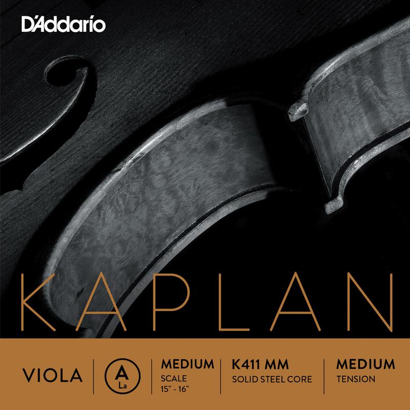 Image of Kaplan Forza Viola String, A