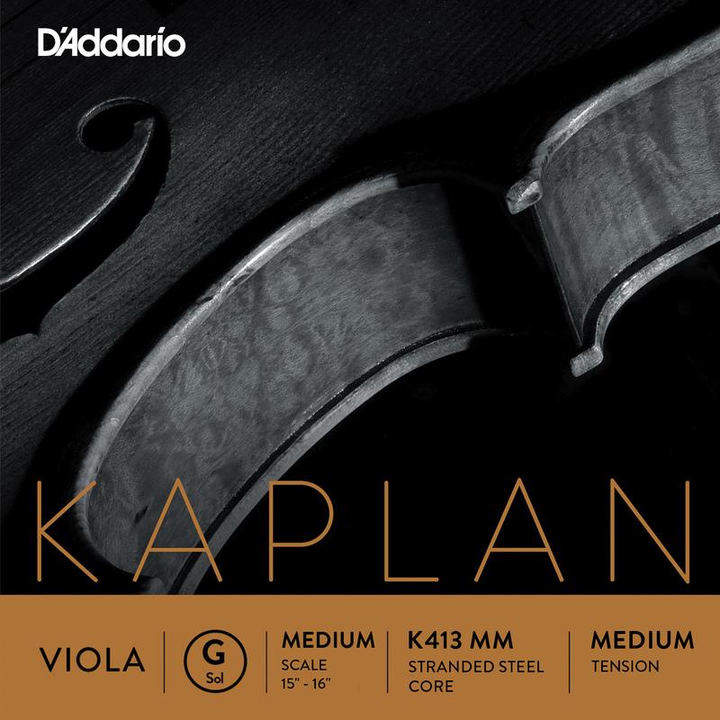 Image of Kaplan Forza Viola String, G