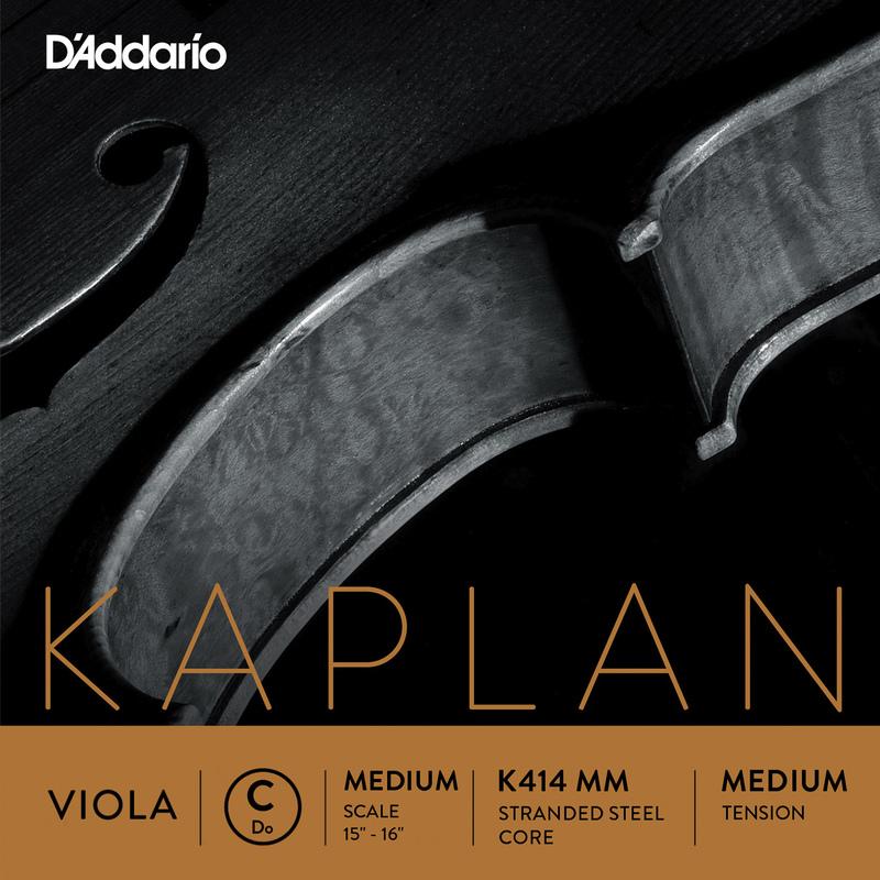 Image of Kaplan Forza Viola String, C