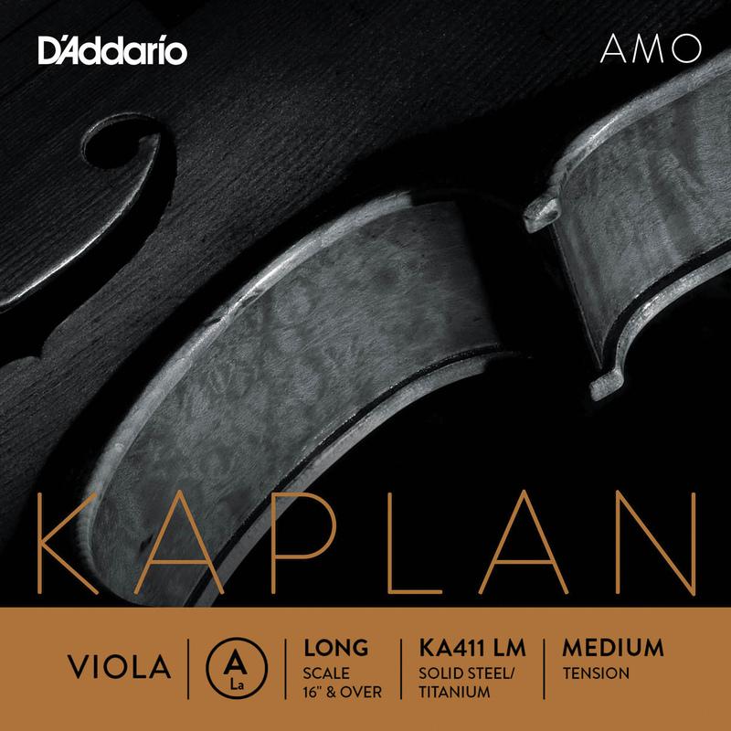Image of Kaplan Amo Viola String, A