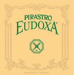 Eudoxa Double Bass String, C High Solo