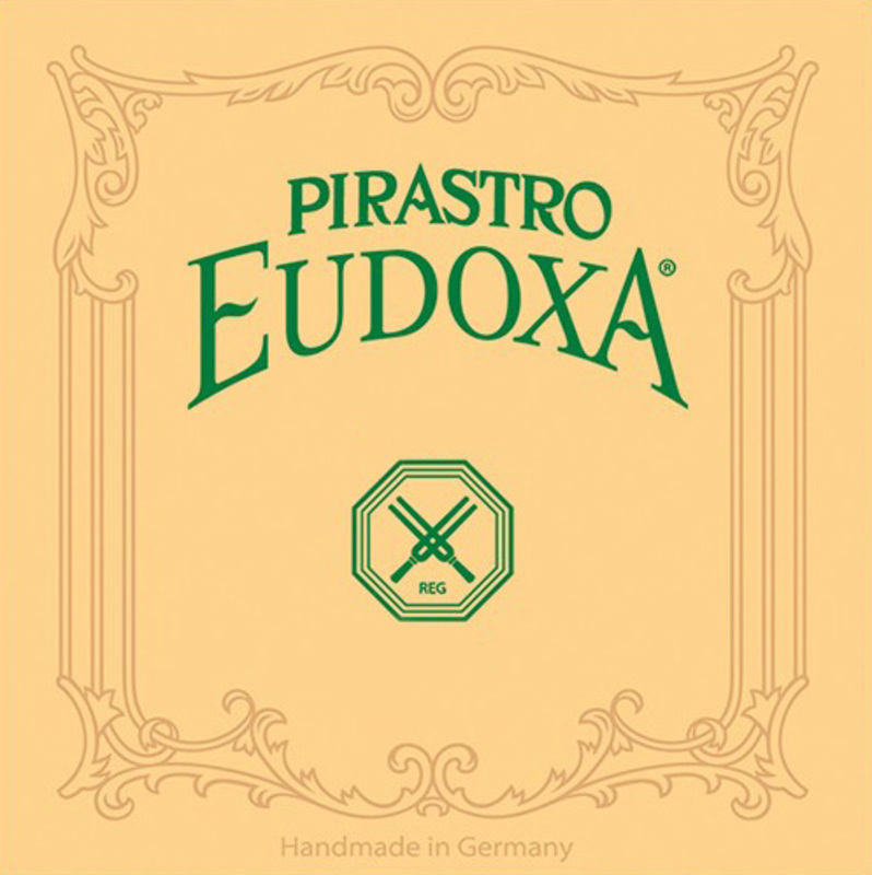 Image of Eudoxa Double Bass String, B5