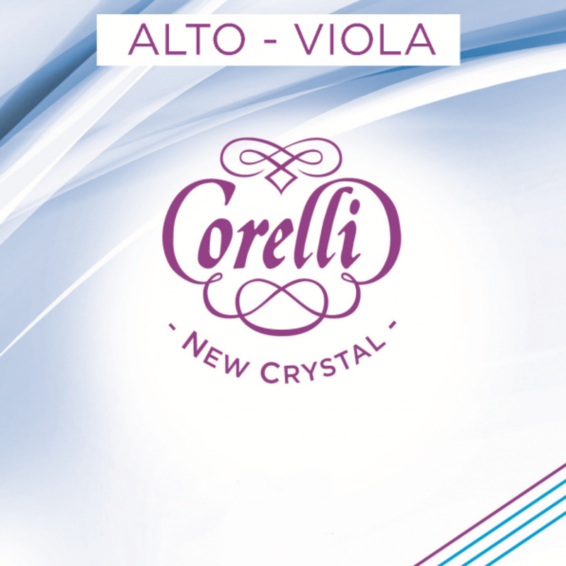 Image of Corelli Crystal Viola String, A