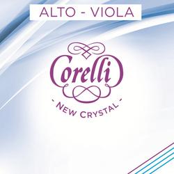 Corelli Crystal Viola String, A