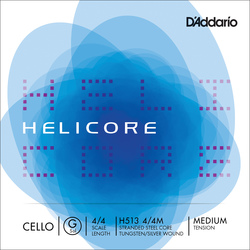 Helicore Cello String, G