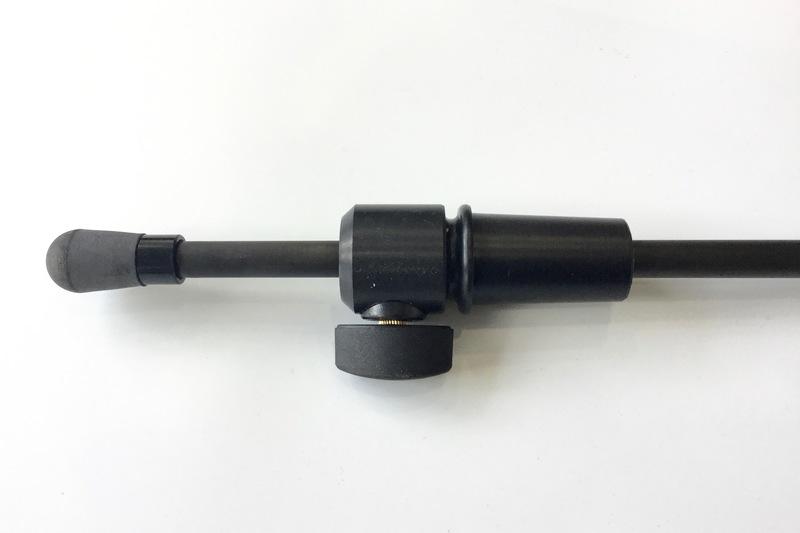 Image of Composite Carbon Fibre Cello Endpin Unit