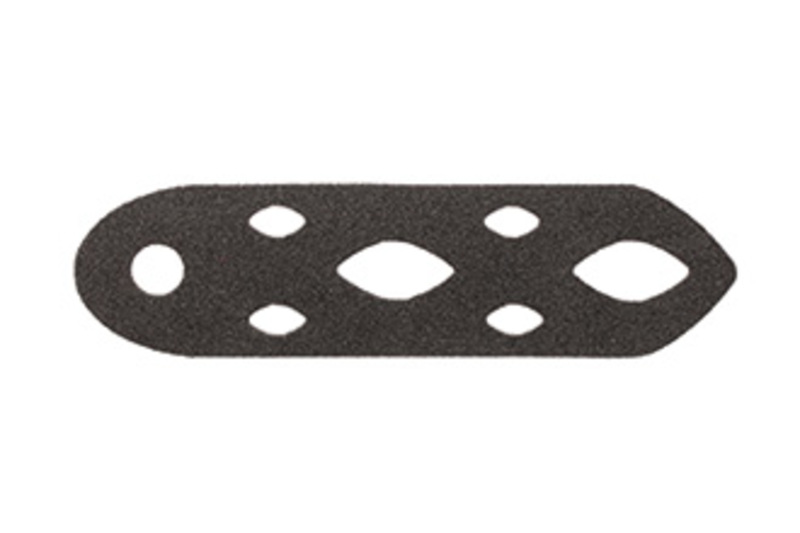 Image of Korfker Replacement Rubber Pads