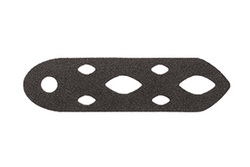 Korfker Replacement Rubber Pads