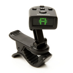 Planet Waves Universal Headstock Guitar Tuner