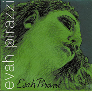 Evah pirazzi bass strings large cropped