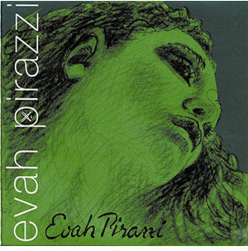 Image of Evah Pirazzi Double Bass String, B3 Solo