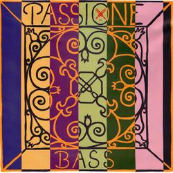 Pass bass thumb