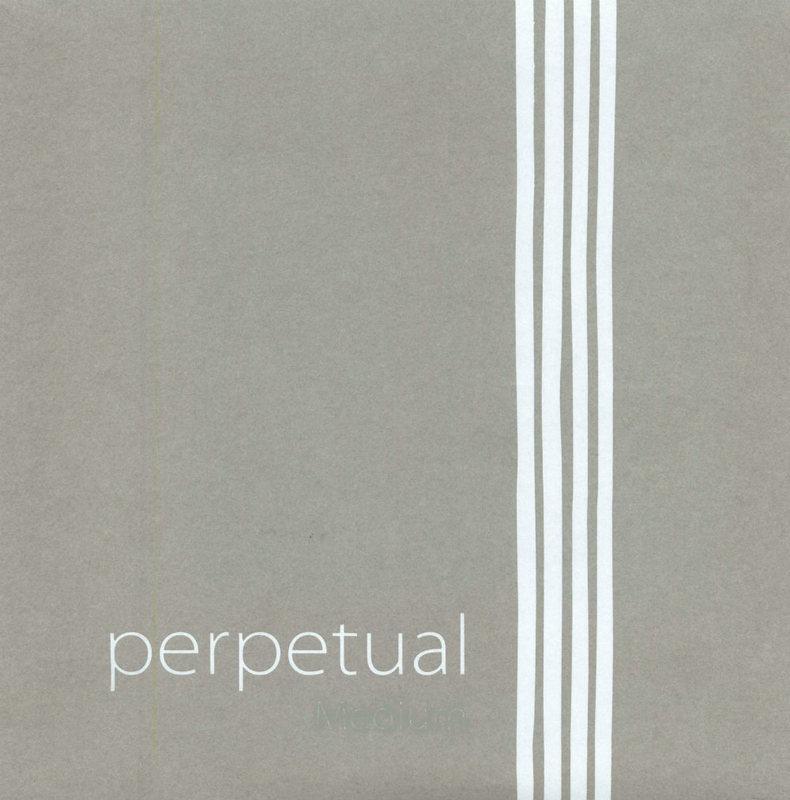 Image of Pirastro Perpetual Cello String, C Soloist