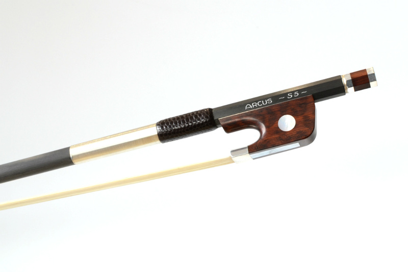 Image of Arcus S5 Violin Bow