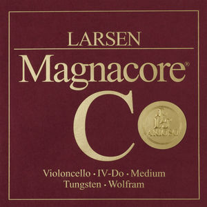 Larsen Magnacore Arioso Cello String, C