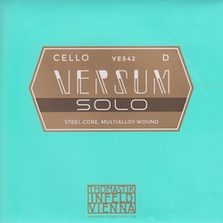 Thomastik Versum Cello String, D Solo