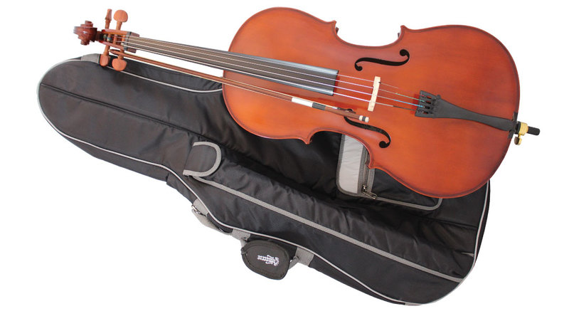 Image of Primavera P90 Cello Outfit.