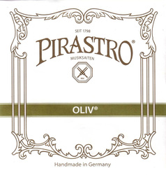 Pirastro Oliv Viola String, G Rigid