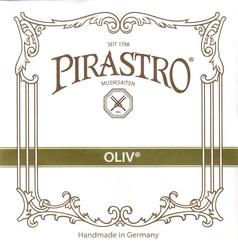 Pirastro Oliv Viola String, C Rigid