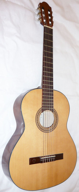 Image of 'Classica', Classical guitar by Gewa, Germany