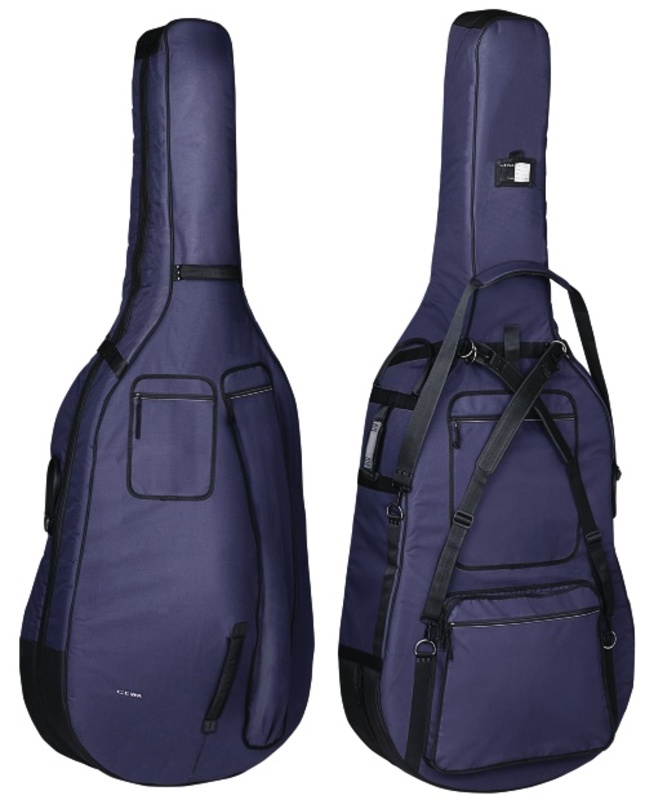 Image of Gewa Prestige Double Bass Bag