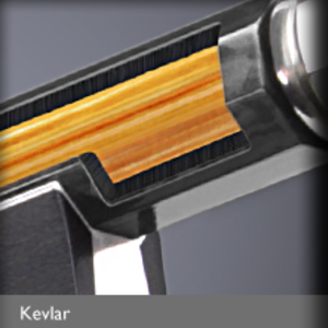 Kevlar core cropped